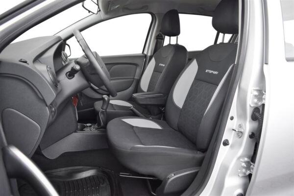 Dacia Sandero Stepway 0,9 TCe 90 Prestige billede 6