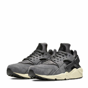 634499ae4ddab Nike Mens Air Huarache Run PRM Shoes 704830-016 Men Running Size 9US ...