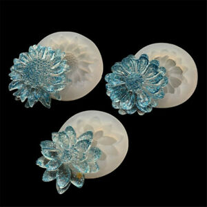 DIY-Silicone-3D-Flower-Rose-Moulds-Mold-Resin-Jewelry-Pendant-Making-Tool-Crafts