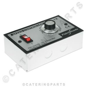 EXTRACTION-FAN-SPEED-CONTROLLER-WOODS-ME-1-6-EXTRACT-CANOPY-MOTOR-CONTROL-SWITCH