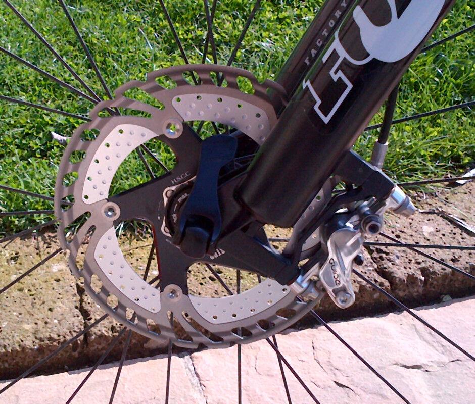 1x Mountain bike Bicycle MTB Brake Disc redors Floating redor 160 180 203 mm