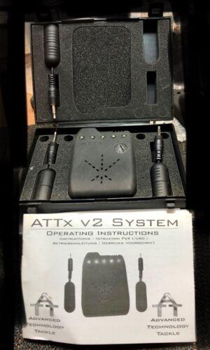 Three Rod ATTx V2 Transmitting System 3.5mm delkim size