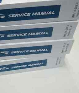 2016 gm chevy colorado gmc canyon service shop workshop repair rh ebay co uk gm collision repair manual gm repair manuals online