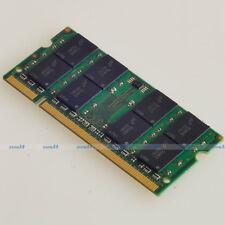 4GB PC2-5300 DDR2-667 667Mhz 200pin DDR2 Laptop Memory SODIMM 4g Notebook RAM
