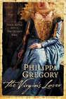 The Virgin's Lover by Philippa Gregory (Hardback, 2004)