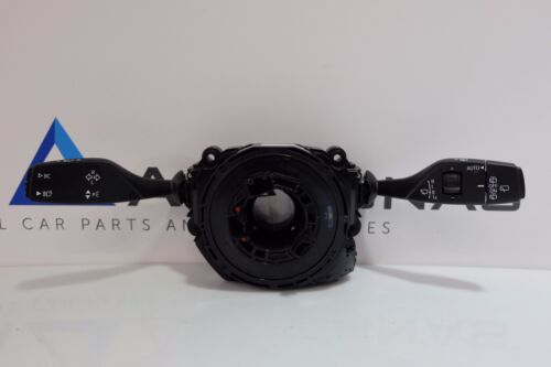 BMW F85 F15 X5 Switch Cluster Steering Column Switch Centre Szl 9261763