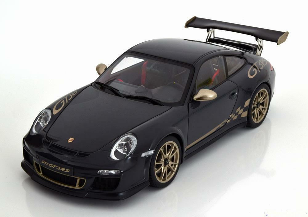 Auto Art -  Porsche 911 (997) GT3 RS 3.8 1 18 - 78142  les promotions
