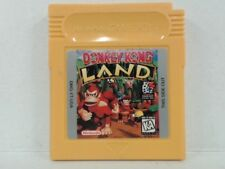 Donkey Kong Land (Nintendo Game Boy, 1995)