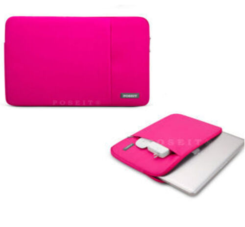 touch bar Laptop sleeve carry case bag pouch For 2016 Macbook Pro 13 15 Multi