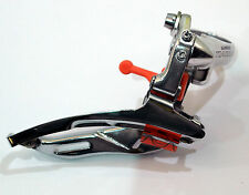 Shimano Tiagra Umwerfer FD 4403 31,8 silber 9fach