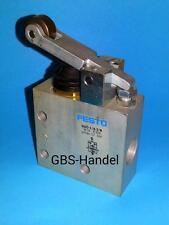 FESTO GGO-1/4-3/8 3634 Drossel-Rückschlagventil Pneumatik NEU 1A02