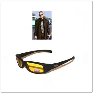 Yellow-Lens-Night-Driving-Monster-Garage-Sunglasses-Jesse-James-UV-Motorcycle