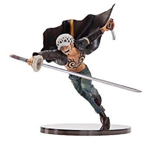 Banpresto One Piece Trafalgar Law Figure Colosseum Special Scultures Big Toei
