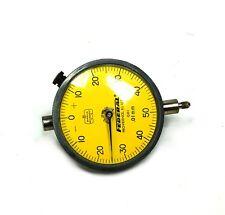 Federal Q6i Dial Indicator 25mm Range 01mm Graduation 0 50 0 2 12 Dial