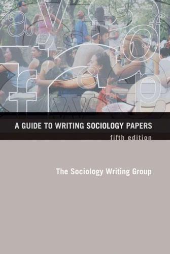 Buying sociology paper