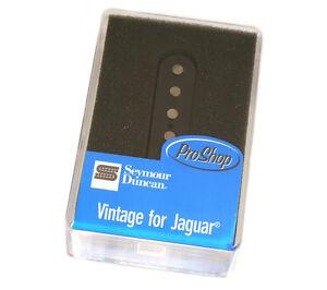 Seymour Duncan SJAG-1b Vintage Bridge Pickup for Fender Jaguar® Guitar 11301-02
