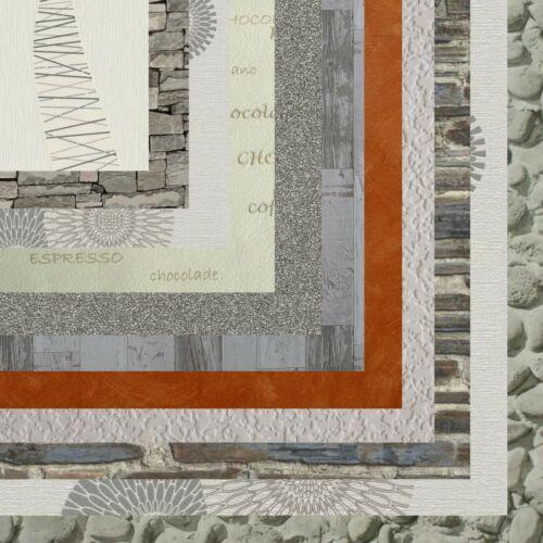 3 Musterabschnitte Tapetenmuster aus unserem  Sortiment Tapete frei wählbar