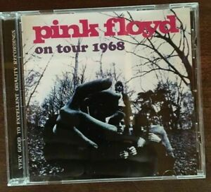 Pink-Floyd-034-On-Tour-1968-034-Raro-CD