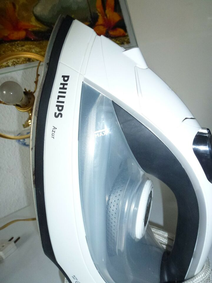 Andet, Philips Azur, 2400 watt
