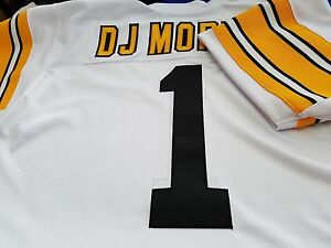 c4d350bf Image is loading 00-Pittsburgh-Steelers-Custom-Football-Jersey-Your-Name-