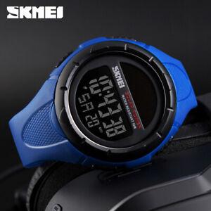 48abbee845fe La foto se está cargando Reloj-de-Pulsera-SKMEI-reloj-relojes-de-Energia-