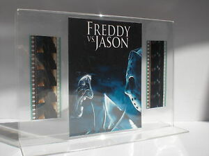 FREDDY-VS-JASON-Freitag-der-13-Nightmare-On-Elm-Street-Film-Cell-Collage