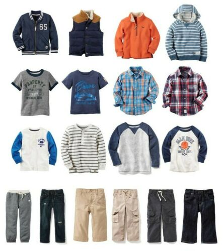 2 kg Baby Jungen Bekleidungspaket Größe wählbar 50 bis 104 aus England
