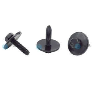 10-x-You-s-Original-Hexagon-Head-Screw-with-Washer-for-Honda-11503982