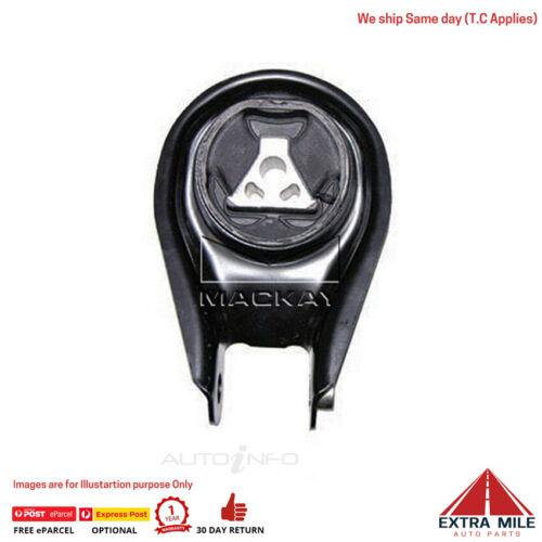 A6001 Engine Mount Rear for Mazda Mazda3 BK 2.0L I4 Petrol Manual ...