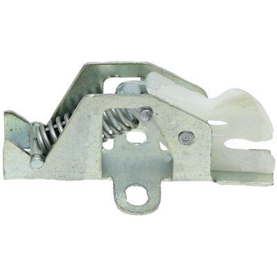 Haubenhalter Haubenzug aus Metall für Traktor Motorhaube oder Batteriekasten 05