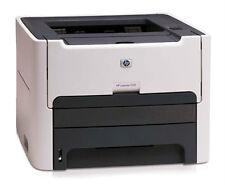 Service Manual HP Hewlett Packard LaserJet 1160 & 1320 Series Printer (PDF)