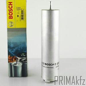 BOSCH-0-450-906-457-Filtro-Carburante-Diesel-BMW-1er-3er-5er-6er-7er-x3-x5-x6-NUOVO