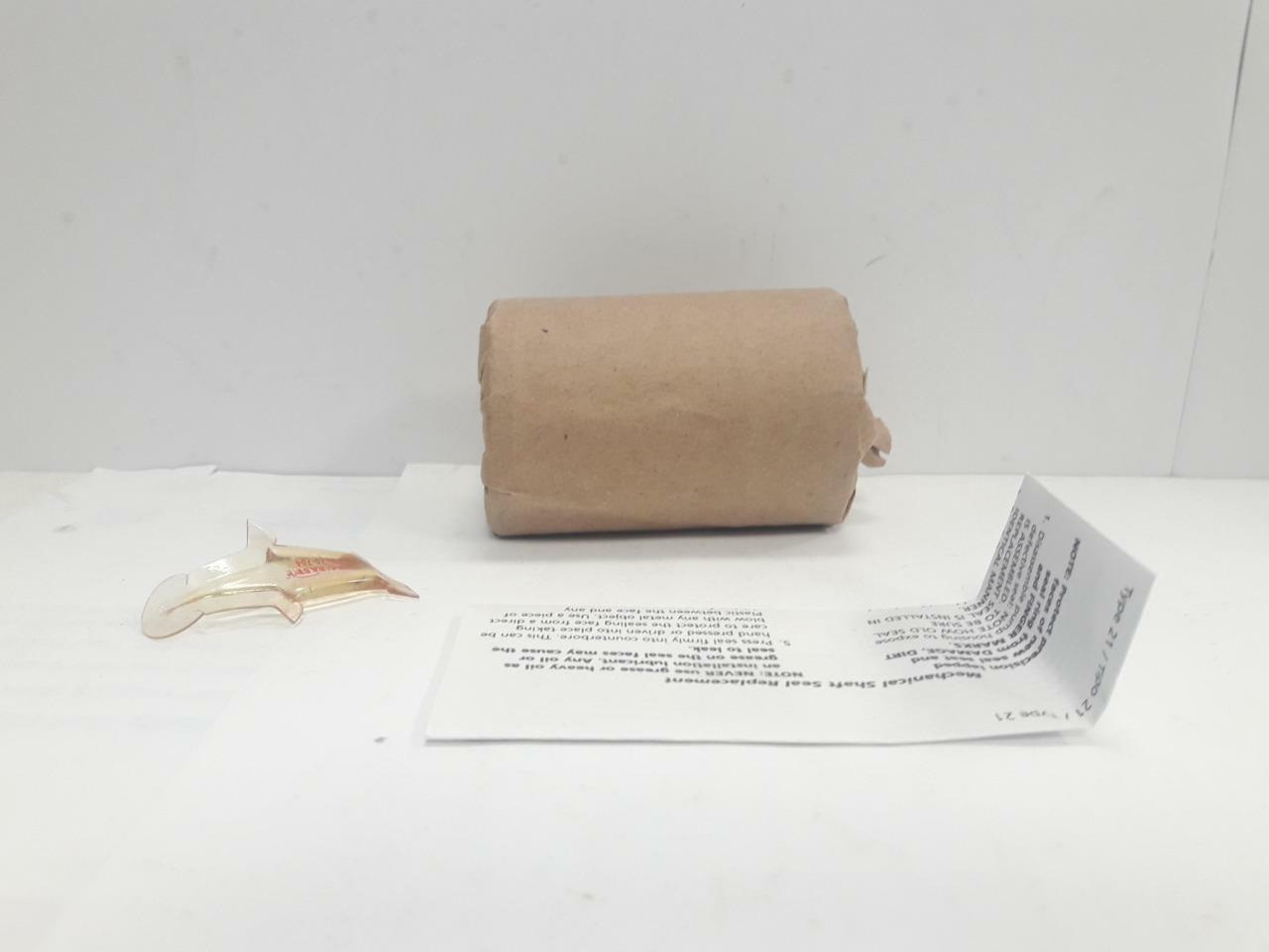 FLOWSERVE Seal,Pump Shaft,1 In 21-100-250