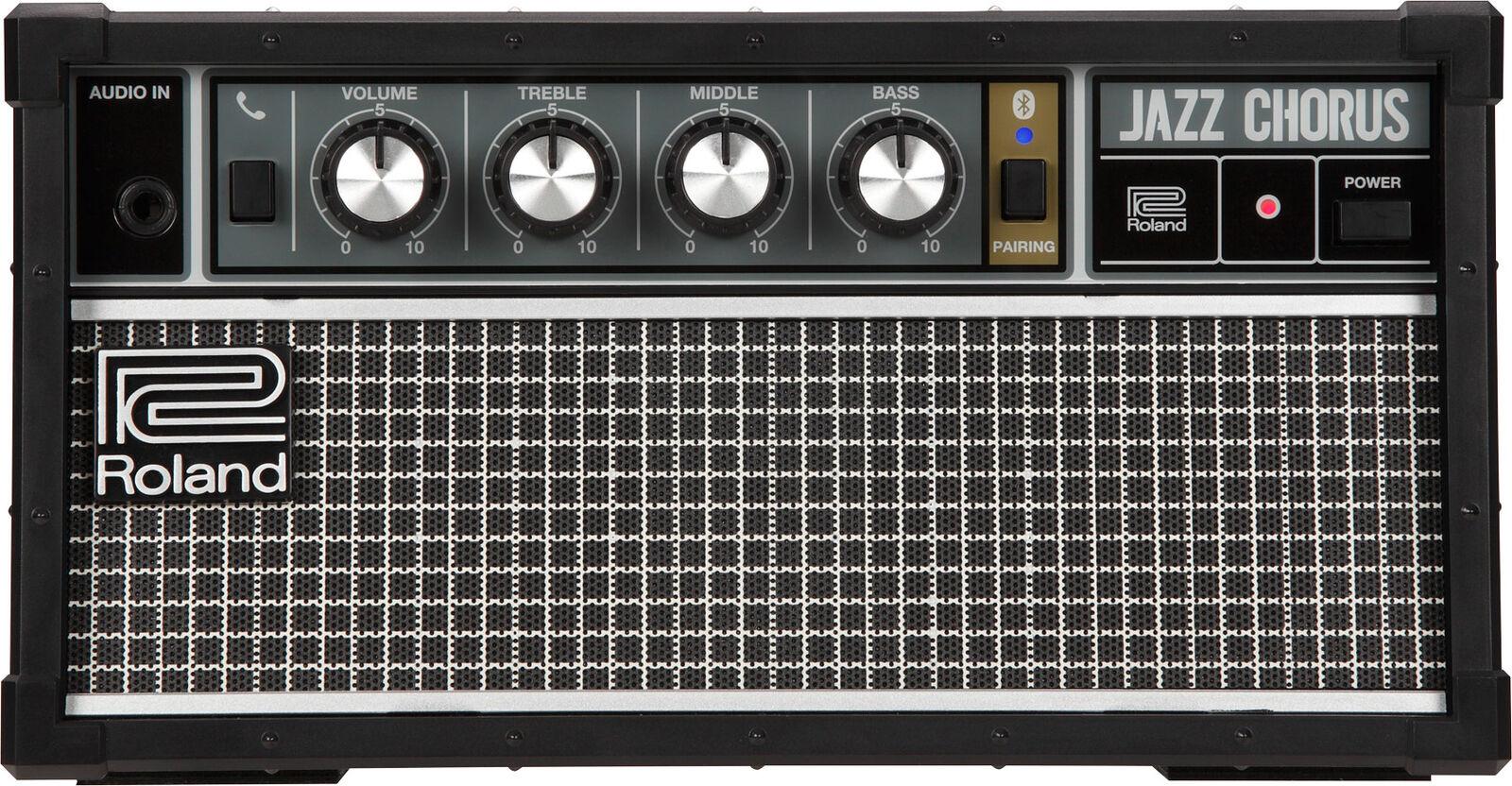 Roland JC-01 - Buetooth Speaker