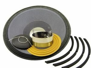 SS-Audio-Speaker-Repair-Recone-Kit-for-JBL-2226H-15-034-Subwoofer-Bass-Woofer-8-Ohm