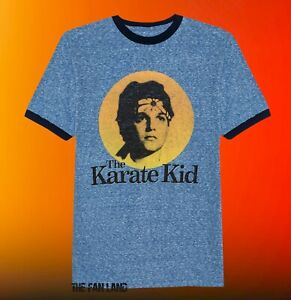 New-Karate-Kid-Daniel-Son-Mens-Vintage-1984-T-Shirt
