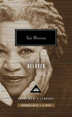 1 of 1 - Beloved, Good, Morrison, Toni, Book