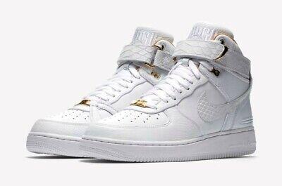 Nike Air Force 1 HI Just Don Nuova mai usata Eu 41 Us 8 limited edition | eBay