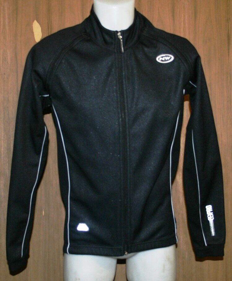 NORTHWAVE Targa Cabrio Vento showerproof Ciclismo Giacca Giacca Giacca Grande UK P & P Gratis 15c0dd
