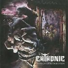 Mirror of Retribution by Chthonic (CD, Sep-2009, Fontana Distribution)
