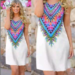 Women-Summer-Boho-Short-Maxi-Dress-Cocktail-Evening-Party-Dresses-Beach-Sundress