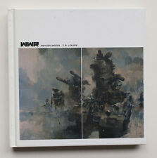 WWR Ashley Wood T P Louise Hardcover Graphic Novel Comic Book