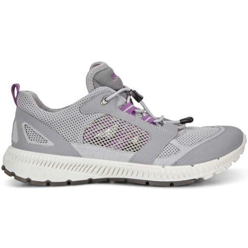 Terracruise Ii Donna Sneakers Silver Ecco silver Grey H68xTxn