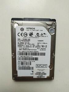 Faulty-Hitachi-7K500-320-HTS725032A9A364-320GB-7200RPM-2-5-034-HDD-Hard-Disk-Drive
