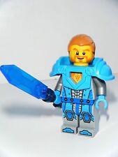 NEW LEGO NEXO KNIGHTS ROYAL KNIGHT KINGS GENERAL MINIFIGURE & WEAPON