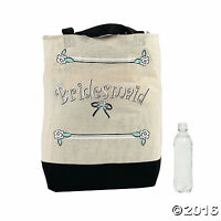 Bridesmaid Tote Bag (1 Piece) 18 X 20.