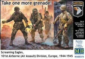 MASTER-BOX-3574-101st-Airborne-Div-1944-45-Take-one-more-Granade-in-1-35