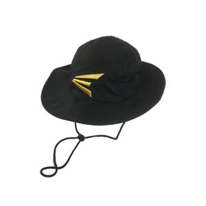 """Gold /""""E/"""" SM//MD NEW Easton Bucket Hat"""