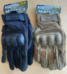 Mechanix-M-Pact-3-Tactical-Gloves-Handschuhe-Einsatz-SWAT-SEK-covert-coyote