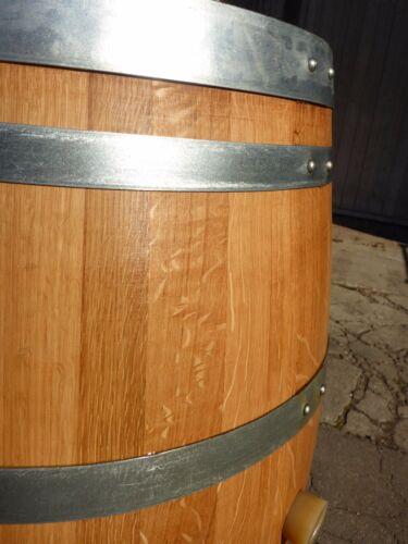 225l Legno Barile pioggia tonnellata vino fusto di quercia barile barricata Legno Barile; levigato